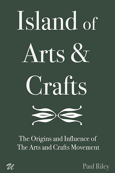 Island of Arts and Crafts