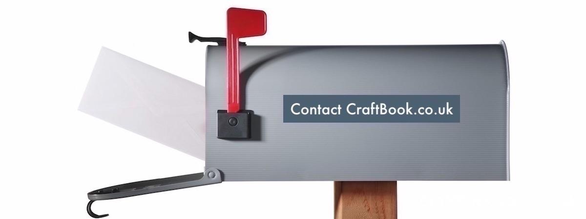 Contact CraftBook