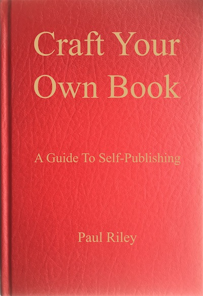Craft Your Own Book